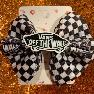 Fashion girl bows